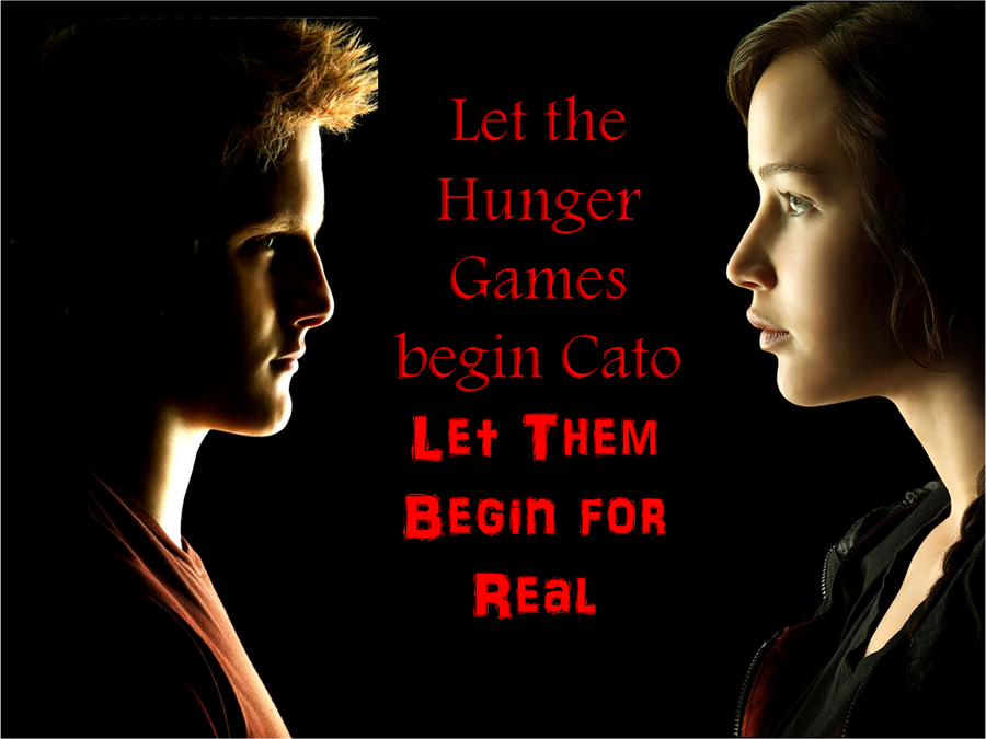 Download The Hunger Games Careers Quotes Free