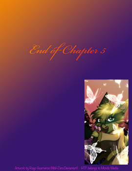 Chapter 5: Backcover
