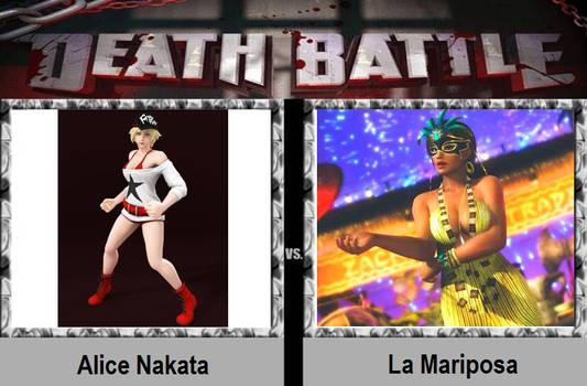 Death Battle 18