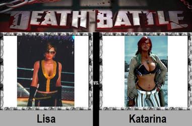 Death Battle 22