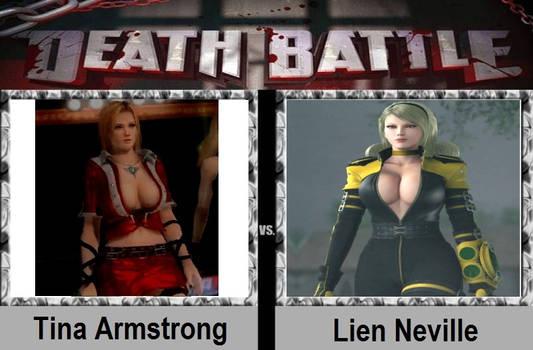 Death Battle 23