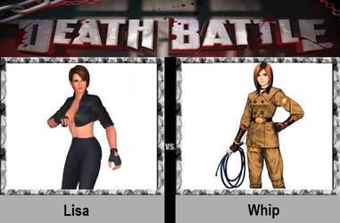 Death Battle 25