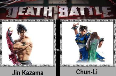 Death Battle 2.1