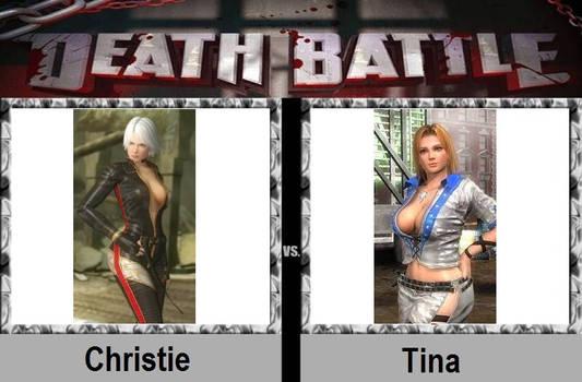 Death Battle 27