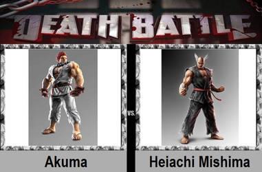 Death Battle 9