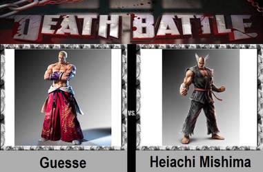 Death Battle 9 - Copia