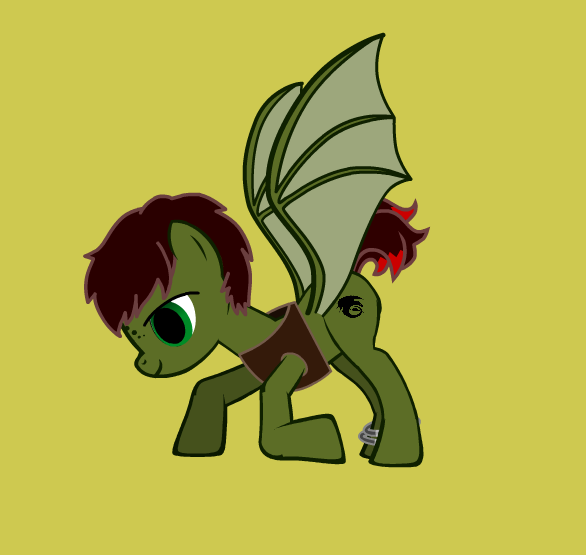 my little hiccup by lizzytheviking.deviantart.com on