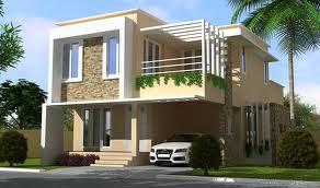 Luxury villas in Cochin by Globbalheights