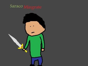 saraco8's Profile Picture