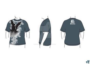 Relentless Apparel Shirt 2