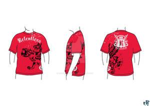 Relentless Apparel Shirt 5
