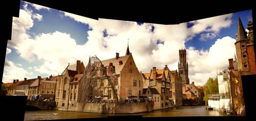 Bruges by booster84