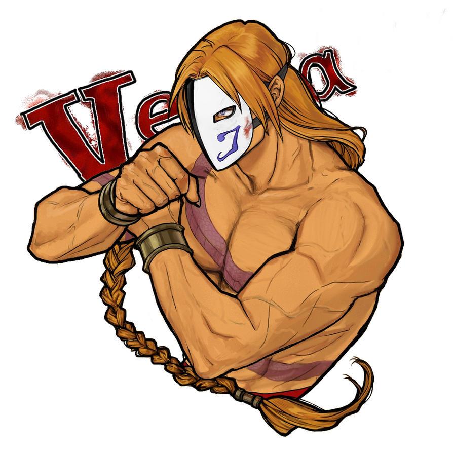 Vega by m0t0ki