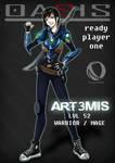 Art3mis