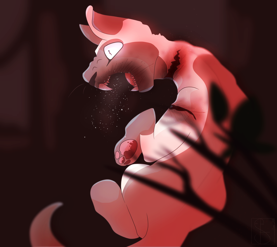 Welcome to StarClan beetlestar what would you like by SpaceEcho