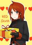 HBD Silver