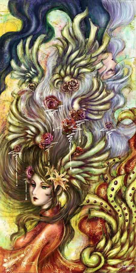 Spring Fever by Insane-eyeball