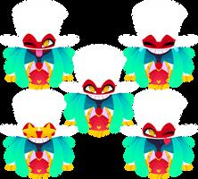 Balan Emojis