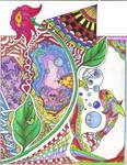 Flower by desiree-amber-moore