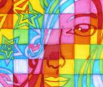 Technicolor by desiree-amber-moore