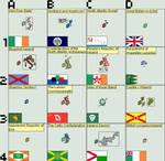 Sixteen Irelands