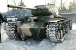Tank KV-1C-85 (1943)