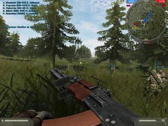 Assault Rifles and Machineguns on HandyFirearms - DeviantArt