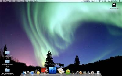 Desktop February 2010 by s3vendays