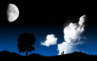 Dream A Little Dream by s3vendays