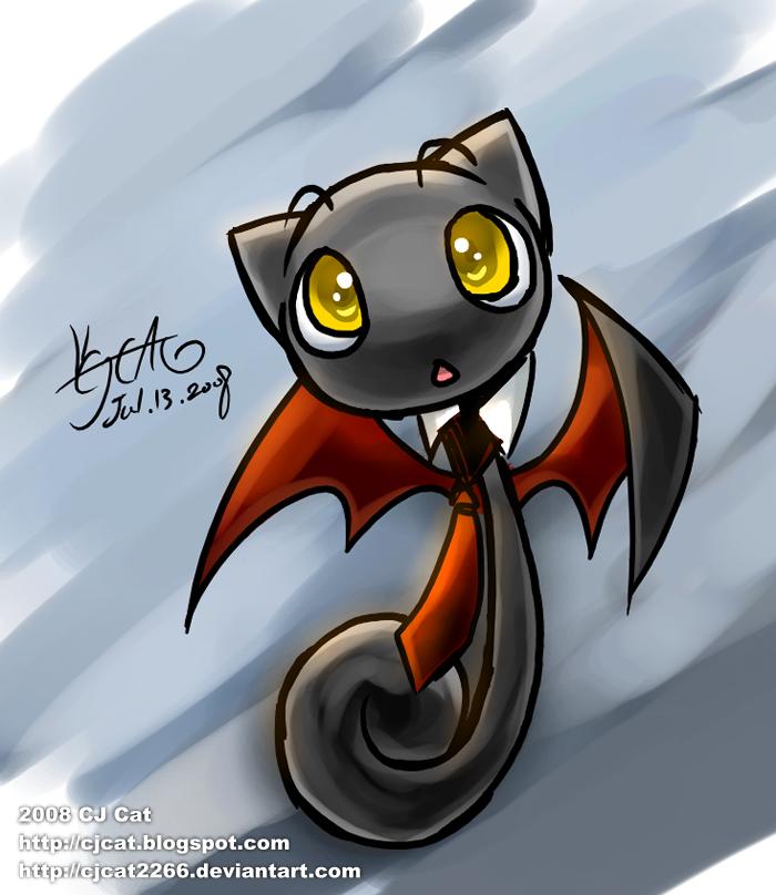 Hollowpop again by cjcat2266