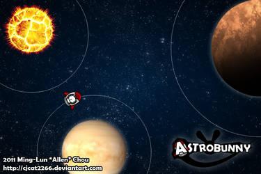 Astrobunny concept screenshot