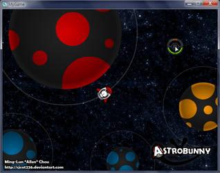 Astrobunny WIP screenshot