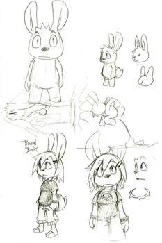 Photon Bunny concept
