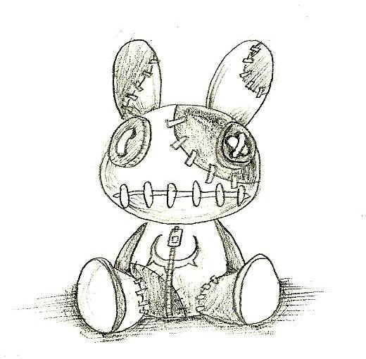 Voodoo by cjcat2266