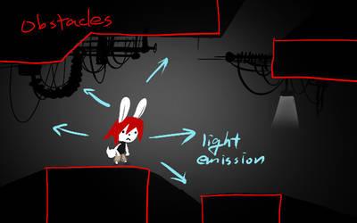 Photon Bunny - Lights and Shadows