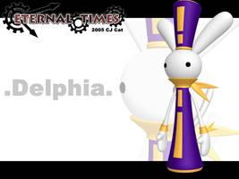 Delphia by cjcat2266