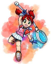 Yumi Doodle