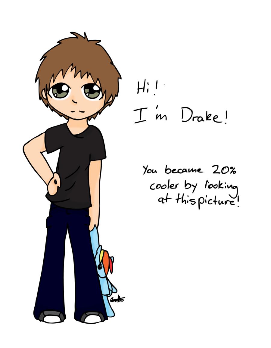 Drake2010's Profile Picture