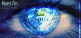 Nvidia by CoSZ