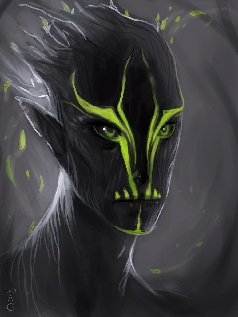 Verdant Green Paint Siege Of Orgrimmar