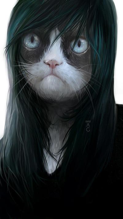 iZonbi's Profile Picture