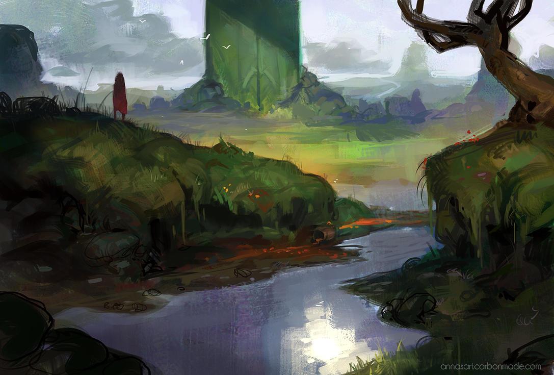 Plains by iZonbi