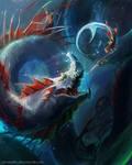 Deepwater wars