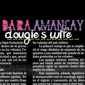 I'm Dougie's wife ID by Lookbutdontouch