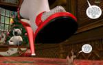 Santa's Helper 03