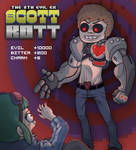The 8th Evil Ex: ScottBott