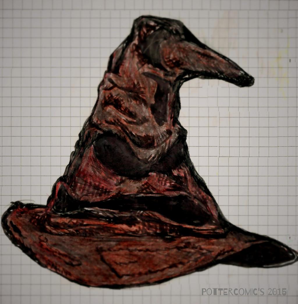 Der Sprechende Hut