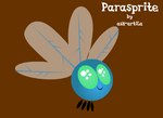 Parasprite 3Q Puppet Rig (Download Included) by Omentallic