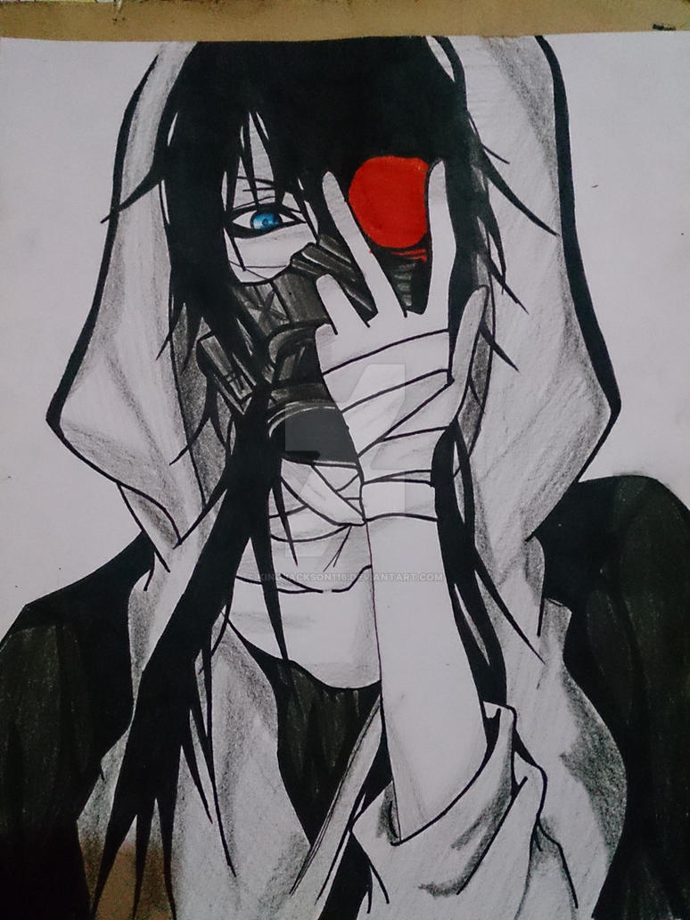 Random Anime Character By Kingjackson116 On DeviantArt