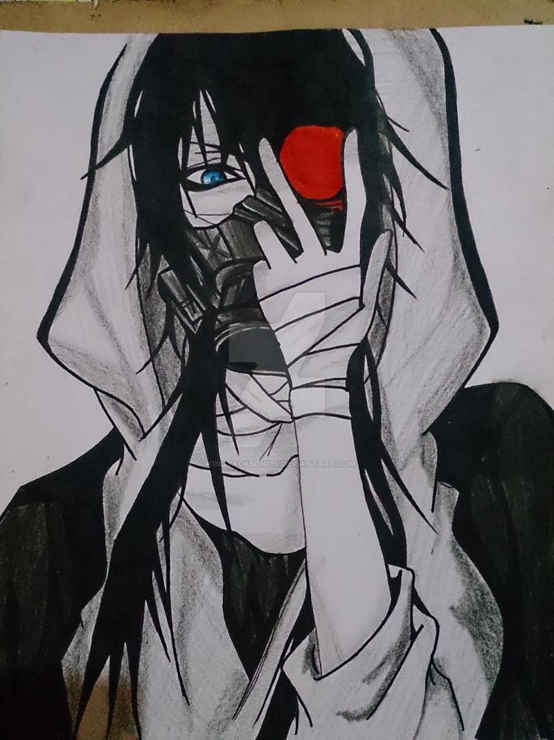 Random anime character by kingjackson116 random anime character by kingjackson116